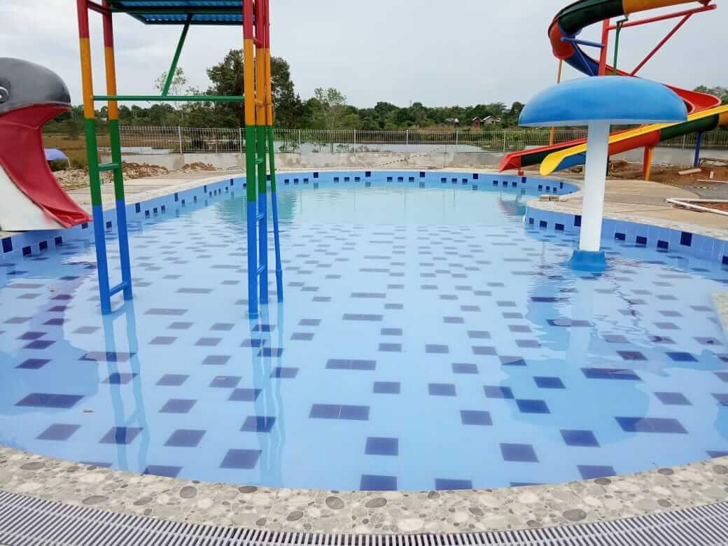 Pelangi Waterpark